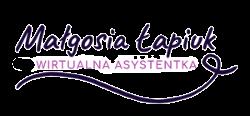 Małgosia Łapiuk